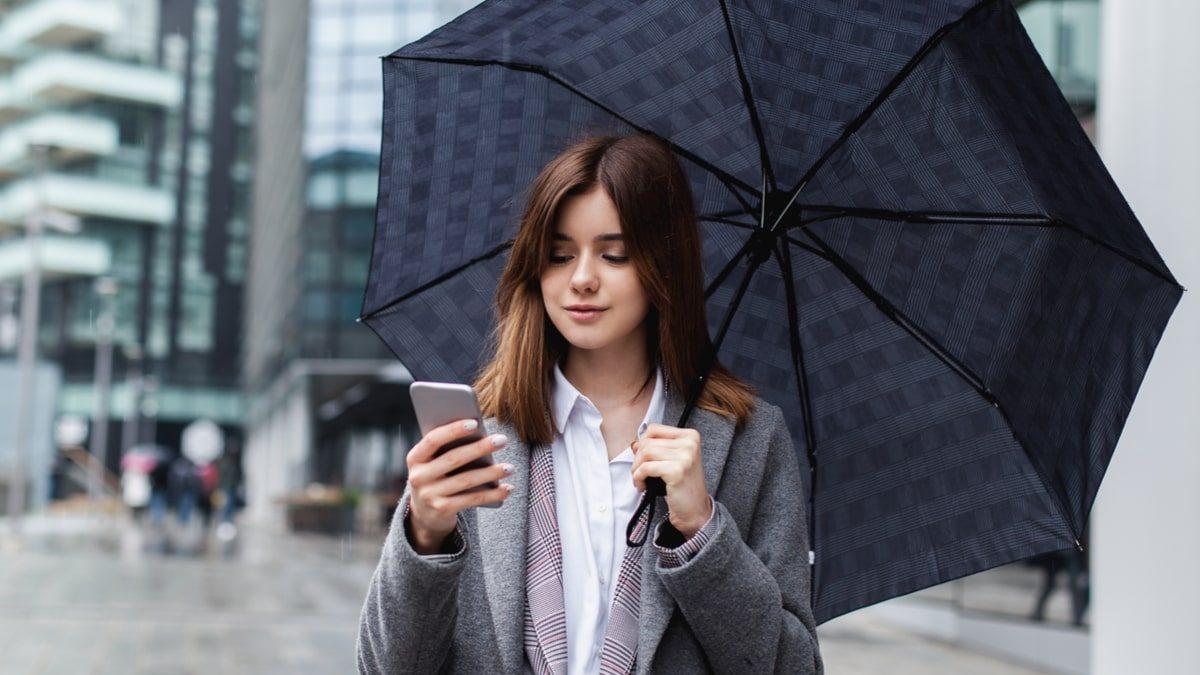 umbrella companies
