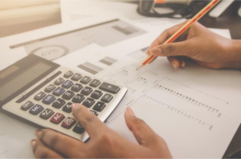 limited company financials